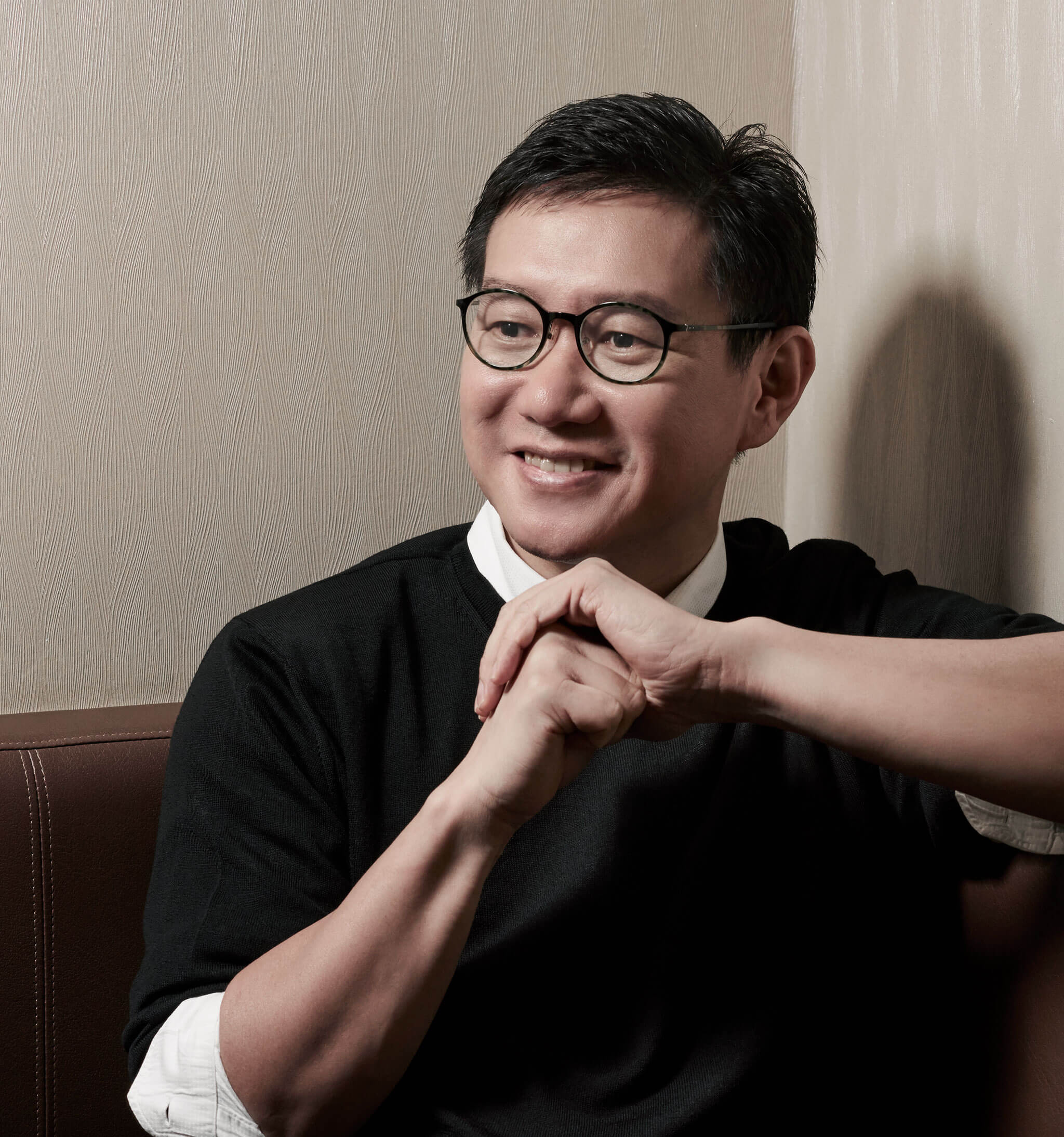Dr Eric Hong - Consultant Cardiologist and Internal Medicine physician